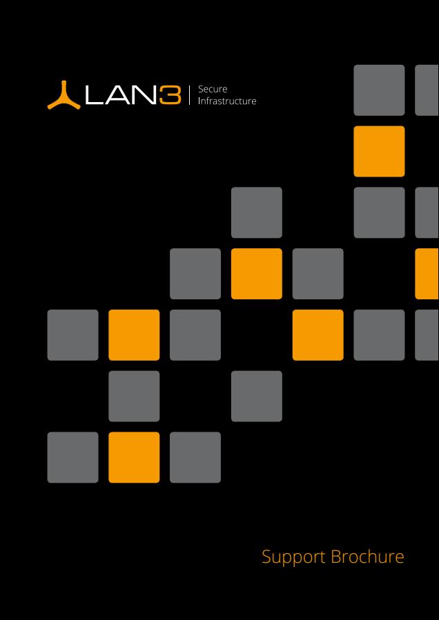 LAN3-SupportBrochure