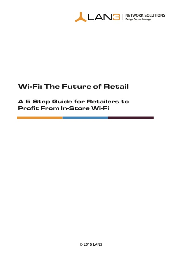 Wi-Fi - The Future of Retail