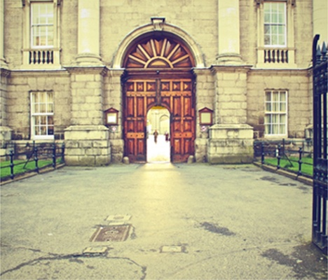Controlling access in higher education