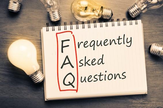 Wi-Fi 6 - FAQs