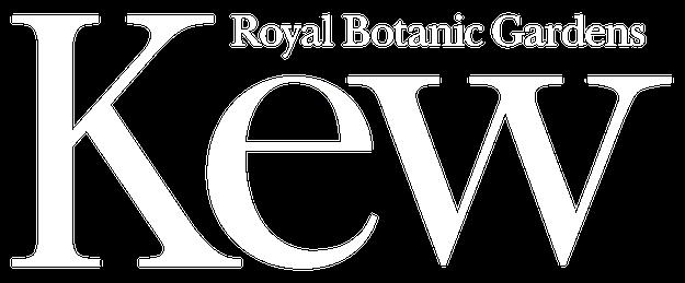 Kew Logo 2015
