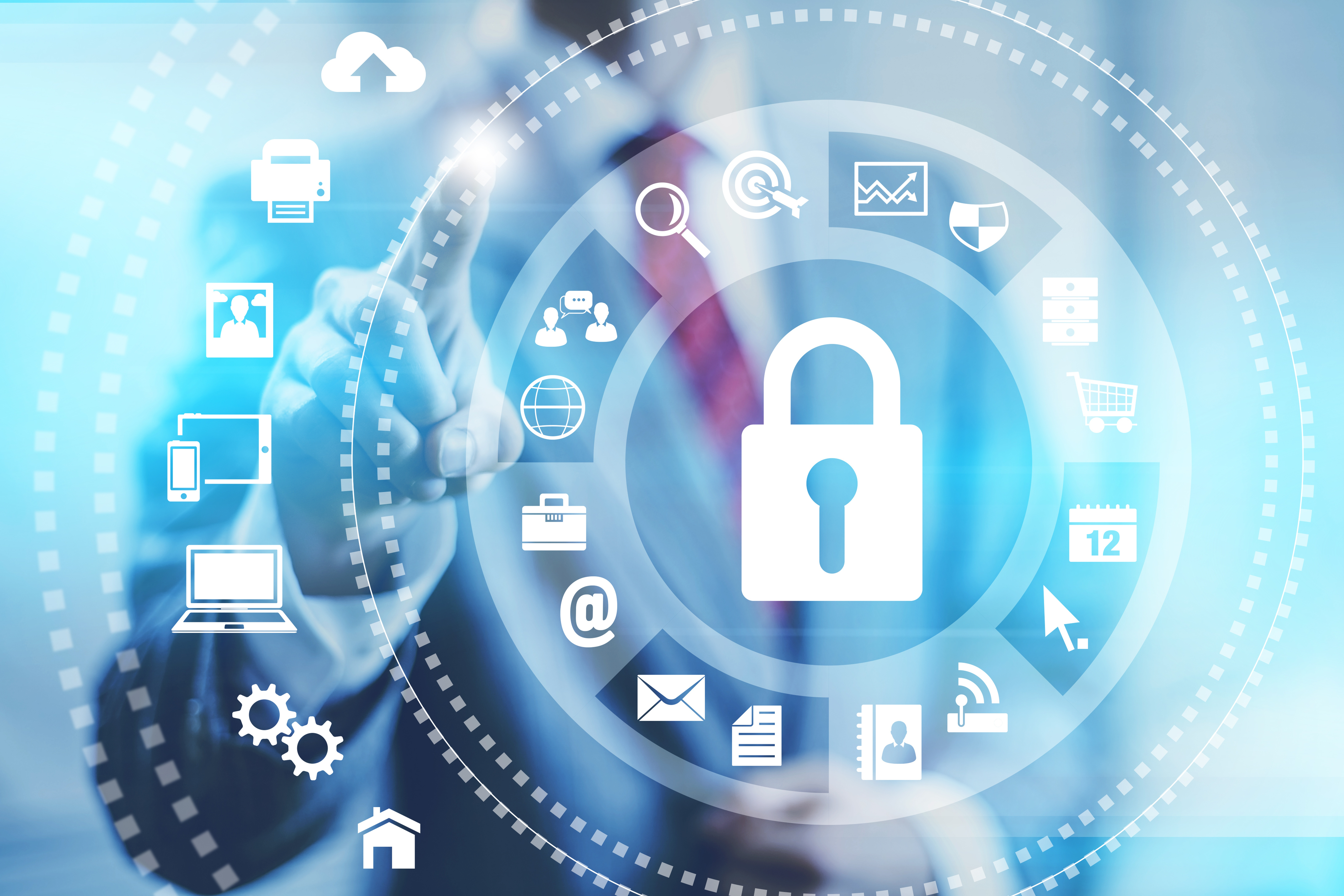 PwC Information Security Breaches Survey
