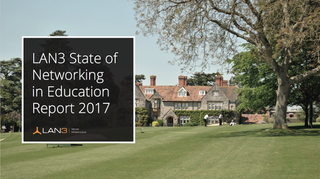 State of Networking in Education