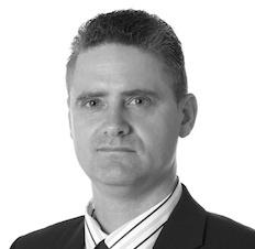 Neil Harrison