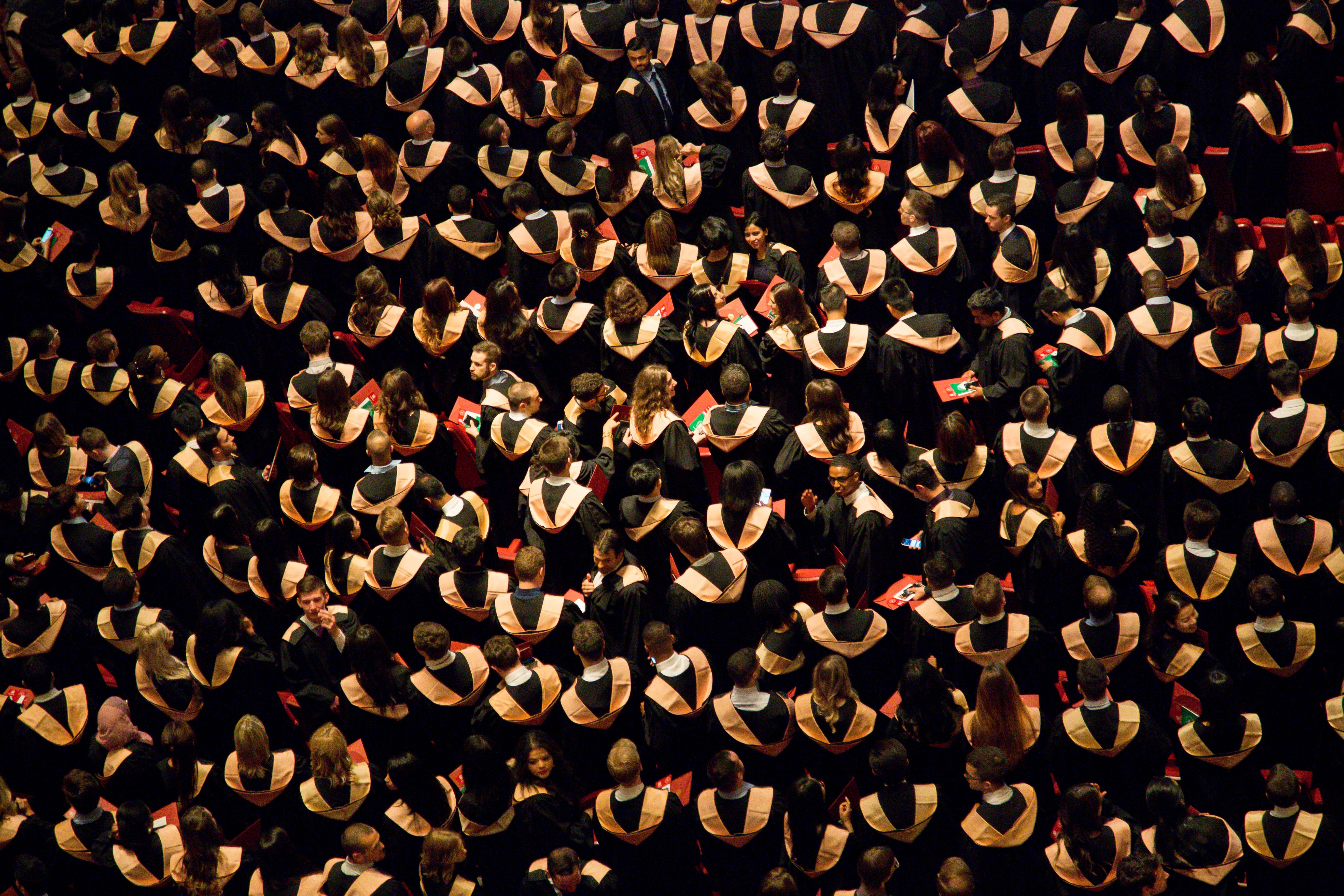 How Forward-Thinking Universities Are Using IT to Solve Business Challenges