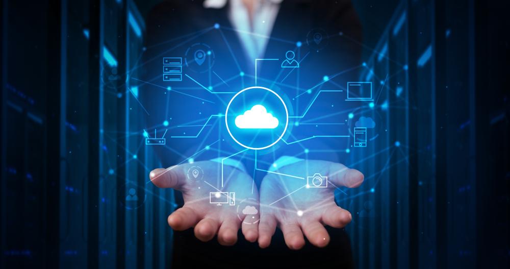 The Dell Cloud Advantage